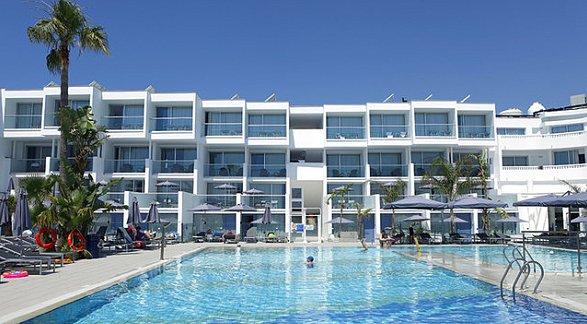 Limanaki Beach Hotel, Zypern, Larnaca, Ayia Napa, Bild 1