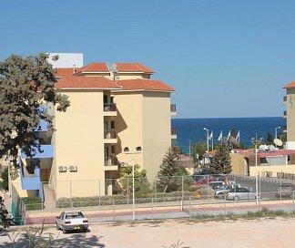 Vangelis Hotel Apartments, Zypern, Protaras, Bild 1
