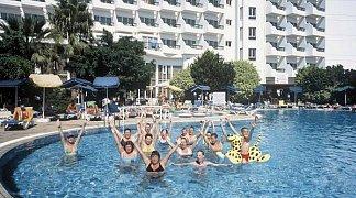 Hotel Smartline Protaras, Zypern, Protaras
