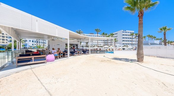 Tasia Maris Beach Hotel - Adults Only, Zypern, Ayia Napa, Bild 1