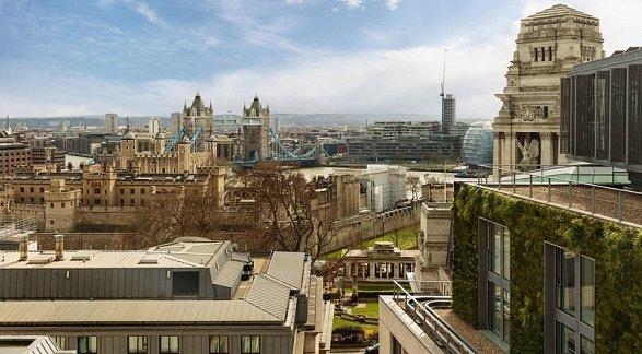 DoubleTree by Hilton Hotel London - Tower of London, Großbritannien, London, Bild 1