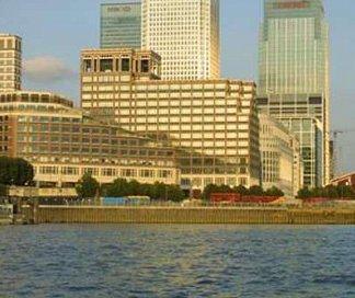 Hotel DoubleTree by Hilton London - Docklands Riverside, Großbritannien, London, Bild 1