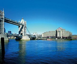 The Tower A Guoman Hotel, Großbritannien, London, Bild 1