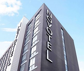 Hotel Novotel London Brentford, Großbritannien, London, Brentford, Bild 1