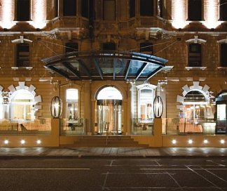 Hotel Ambassadors Bloomsbury, Großbritannien, London, Bild 1
