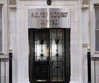 Hotel Astor Court, Großbritannien, London, Bild 1