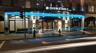 Hotel DoubleTree by Hilton London - West End, Großbritannien, London