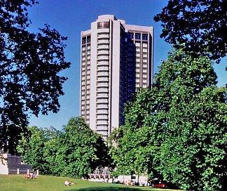 Hotel London Hilton On Park Lane, Großbritannien, London, Bild 1