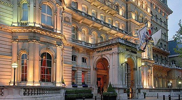 Hotel The Langham London, Großbritannien, London, Bild 1