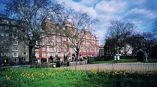 Hotel Hilton London Hyde Park hotel, Großbritannien, London