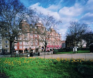 Hotel Hilton London Hyde Park hotel, Großbritannien, London, Bild 1