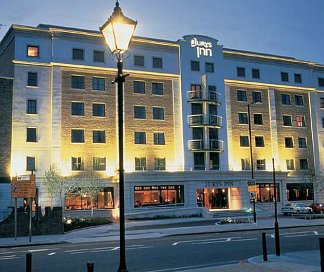 DoubleTree by Hilton Hotel London - Islington, Großbritannien, London, Bild 1