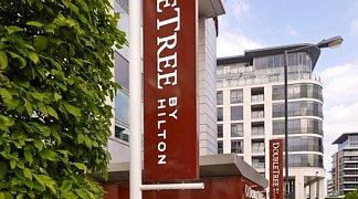 DoubleTree by Hilton Hotel London - Chelsea, Großbritannien, London