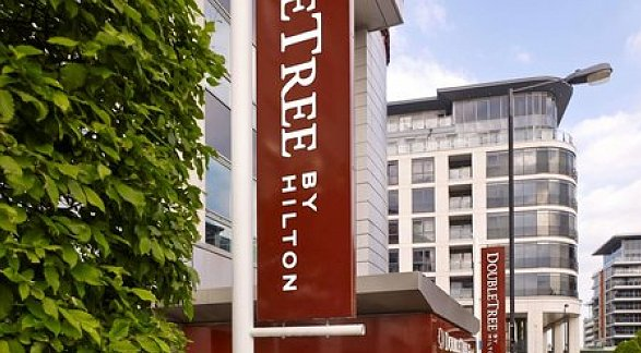 DoubleTree by Hilton Hotel London - Chelsea, Großbritannien, London, Bild 1