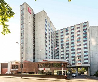 Hotel Ibis Earls Court, Großbritannien, London, Bild 1