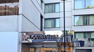 DoubleTree by Hilton Hotel London - Hyde Park, Großbritannien, London