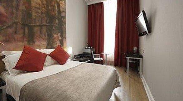 The Queens Gate Hotel, Großbritannien, London, Bild 1
