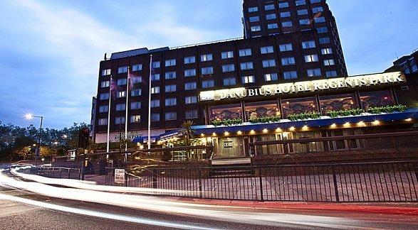 Danubius Hotel Regents Park, Großbritannien, London, Bild 1