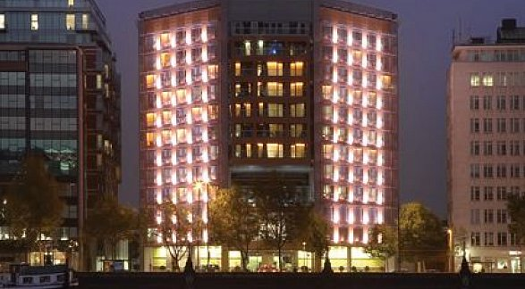 Hotel Park Plaza Riverbank London, Großbritannien, London, Bild 1