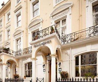 Hotel Dolphin & Shakespeare - Shakespeare, Großbritannien, London, Bild 1
