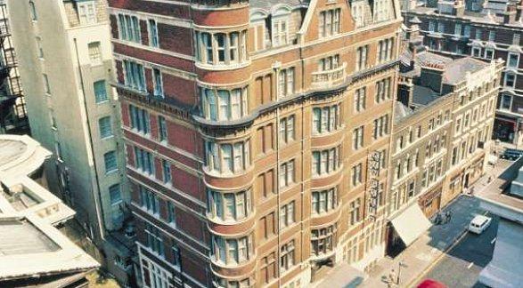 Hotel Thistle Holborn, The Kingsley, Großbritannien, London, Bild 1