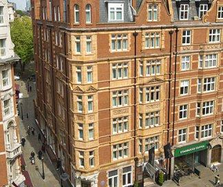 The Bloomsbury Park Hotel (A Thistle Associate), Großbritannien, London, Bild 1