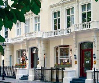 Hotel Chrysos, Großbritannien, London, Bild 1