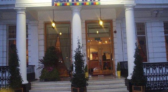 Lancaster Gate Hotel Hyde Park, Großbritannien, London, Bild 1