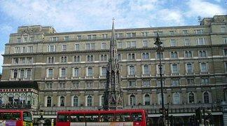 Amba Hotels Charing Cross, Großbritannien, London