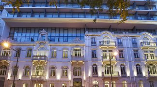 Hotel Porto Bay Liberdade, Portugal, Lissabon, Bild 1