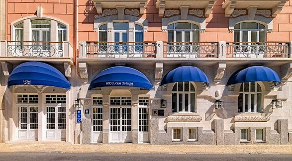 Hotel H10 Duque de Loule, Portugal, Lissabon, Bild 1