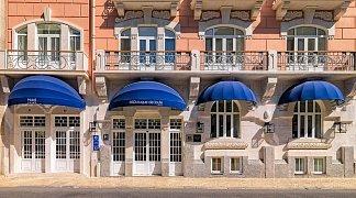 Hotel H10 Duque de Loule, Portugal, Lissabon