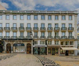 Hotel Borges Chiado, Portugal, Lissabon, Bild 1