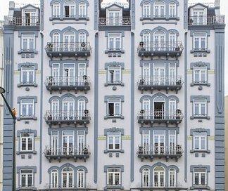 Hotel Expo Astoria, Portugal, Lissabon, Bild 1