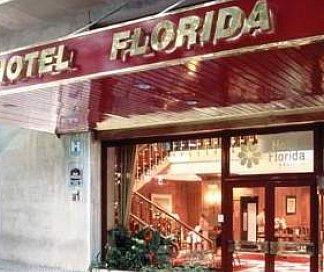 Hotel Florida, Portugal, Lissabon, Bild 1
