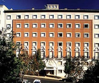 Hotel Miraparque, Portugal, Lissabon, Bild 1