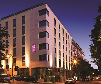 Hotel Neya Lisboa, Portugal, Lissabon, Bild 1