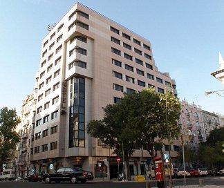 Hotel Real Parque, Portugal, Lissabon, Bild 1