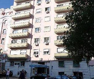 Hotel Residencial Horizonte, Portugal, Lissabon, Bild 1