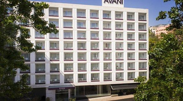Hotel Avani Avenida Liberdade, Portugal, Lissabon, Bild 1