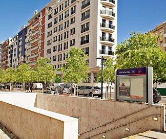 Hotel Sana Reno, Portugal, Lissabon, Bild 1