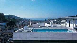 Hotel NH Collection Lisboa Liberdade, Portugal, Lissabon