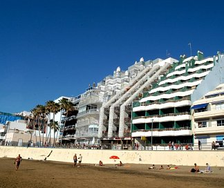 Hotel Brisamar Canteras, Spanien, Gran Canaria, Las Palmas de Gran Canaria, Bild 1