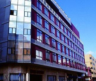 Hotel Bull Astoria, Spanien, Gran Canaria, Las Palmas de Gran Canaria, Bild 1