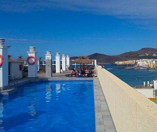 Hotel Concorde, Spanien, Gran Canaria, Las Palmas de Gran Canaria, Bild 1