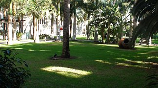 Hotel Lopesan Costa Meloneras Resort, Corallium Spa & Casino, Spanien, Gran Canaria, Meloneras