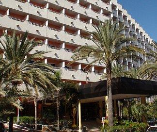 Hotel Abora Continental, Spanien, Gran Canaria, Playa del Inglés, Bild 1
