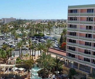 IFA Buenaventura Hotel, Spanien, Gran Canaria, Playa del Inglés, Bild 1