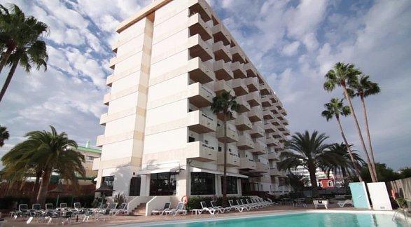 Hotel Principado, Spanien, Gran Canaria, Playa del Inglés, Bild 1