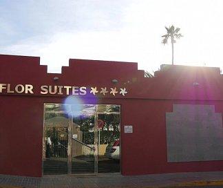 Hotel Miraflor Suites, Spanien, Gran Canaria, Playa del Inglés, Bild 1